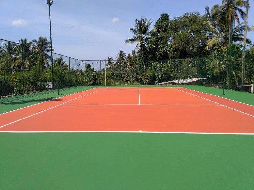 lapangan-volley